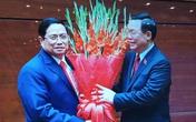 Ông Phạm Minh Chính giữ chức Thủ tướng Chính phủ