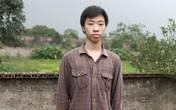 Cậu học trò vượt nghịch cảnh lọt vào đội tuyển toán quốc gia