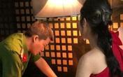 6 người mua bán dâm tại tiệm massage