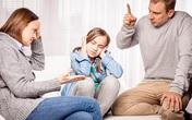 Bình tĩnh làm mẹ: 3 cách để không la mắng con