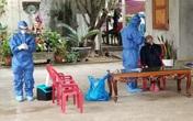 Quảng Bình: Cách ly 9 người nhập cảnh trái phép từ Trung Quốc