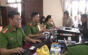 Thừa Thiên – Huế: Công an làm việc xuyên ngày, đêm cấp thẻ căn cước công dân
