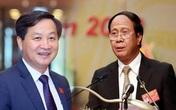 Trình phê chuẩn bổ nhiệm 2 Phó Thủ tướng Chính phủ