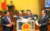 Miễn nhiệm Phó Thủ tướng Trịnh Đình Dũng và các thành viên Chính phủ