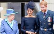 Meghan Markle tự từ chối mọi ưu ái của Nữ hoàng Anh, tự lựa chọn cuộc sống độc lập tài chính