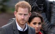 Đa số người Anh ủng hộ tước danh hiệu hoàng gia của Harry - Meghan