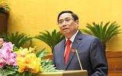 Thủ tướng Chính phủ Phạm Minh Chính giữ chức vụ Phó Chủ tịch Hội đồng Quốc phòng và an ninh