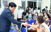 Bộ trưởng Bộ Y tế Nguyễn Thanh Long được cử tri nơi cư trú tín nhiệm cao, giới thiệu ứng cử Đại biểu Quốc hội khóa XV