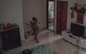 Người giúp việc bạo hành con nhỏ mà cha mẹ không thể ngờ, kiểm tra camera mới hé lộ sự thật gây phẫn nộ