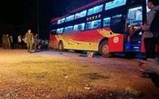 Người đàn ông tử vong bất thường trên xe khách Bắc - Nam