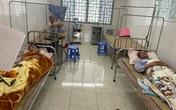 Hòa Bình: Truy bắt cặp đôi vận chuyển ma túy, 2 chiến sĩ CSGT bị thương