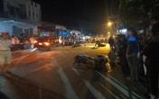 Quảng Nam: tai nạn liên hoàn, ít nhất 5 người thương vong