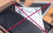 6 lỗi sai điển hình khi dùng bao cao su mà nhiều anh chàng không hề biết