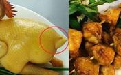 3 lý do bạn nên quẳng phao câu gà ngay lập tức, chớ ăn kẻo hối hận