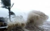 Năm nay, có 10 - 13 cơn bão trên biển Đông, ảnh hưởng mạnh vào đất liền trong tháng 9, 10