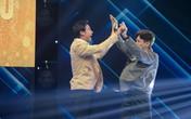 Ngô Kiến Huy tiết lộ Thanh Thức là thầy giáo của mình 10 năm trước