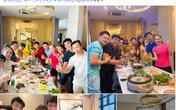 Ca sĩ Thanh Thảo khoe tân gia nhà mới đẹp sang chảnh