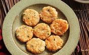 Không cần bột vẫn làm được món bánh ngon, đơn giản, bổ dưỡng cho bữa sáng