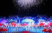 Lễ hội hoa phượng đỏ Hải Phòng trở lại sau một năm lỡ hẹn