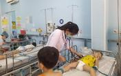 TP.HCM: Bệnh tay chân miệng biến chứng nặng tăng mạnh, giống đợt dịch cách đây 10 năm