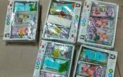 Hé lộ chất liệu đồ chơi khiến hơn 30 học sinh tiểu học cấp cứu