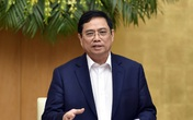 """Thủ tướng Phạm Minh Chính: Khẩn trương hoàn chỉnh phương án và nghiên cứu triển khai cơ chế """"hộ chiếu vaccine"""""""