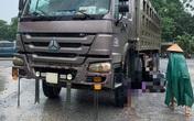 Xe tải hết đăng kiểm gây tai nạn chết người trên đường Hồ Chí Minh