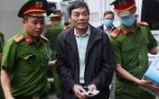 Các bị cáo vụ Gang thép Thái Nguyên xin được giảm nhẹ hình phạt