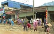 Khẩn trương khắc phục hậu quả trận lũ khiến 3 người chết ở Lào Cai