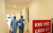 Ghi nhận thêm 6 ca mắc COVID-19 tại 4 tỉnh, thành phố