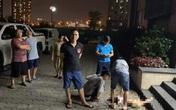 Hà Nội: Xác định nguyên nhân vụ bé gái 4 tuổi rơi từ tầng 24 chung cư xuống đất tử vong