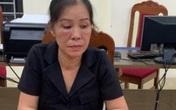 Người phụ nữ mua một bánh heroin, 1.000 viên ma túy về bán kiếm lời