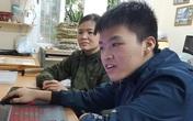 Cậu học trò bại não vào đội tuyển Olympic Tin học châu Á 2021