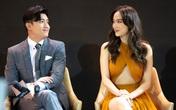 Trước Quốc Trường, Minh Hằng từng quen đại gia hơn 10 tuổi và còn khoe ảnh cưới cùng 1 diễn viên Vbiz?