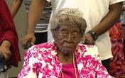 Cụ bà sống thọ nhất nước Mỹ với 125 người chắt, trải qua 2 trận đại dịch của thế giới vừa qua đời trong sự tiếc thương của nhiều người