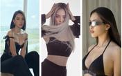Hoa hậu Tiểu Vy ngày càng gợi cảm, nóng bỏng