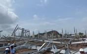 Quảng Ninh: Công bố nguyên nhân ban đầu vụ sập nhà xưởng 15.000m2 khiến nhiều người nhập viện