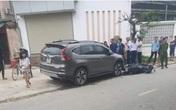 Khởi tố nữ tài xế tông chết 2 mẹ con ở Phú Thọ