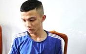 """Bí mật """"động trời"""" bên trong chiếc ô tô khiến thanh niên 21 tuổi ở Quảng Bình bị bắt giữ"""