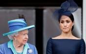 Người thân cận vừa tiết lộ Meghan Markle và con trai có gọi điện cho Nữ hoàng đã bị dân mạng chê trách