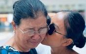 Ca sĩ Đoan Trang cùng chồng Tây và con gái sang Singapore định cư