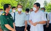 Thứ trưởng Đỗ Xuân Tuyên: Cần kiểm soát thật chặt biên giới, kiên quyết xử lý những trường hợp nhập cảnh trái phép