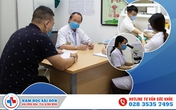 Nam Học Sài Gòn - Phòng khám nam khoa chất lượng dành cho nam giới