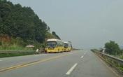 Tuyến cao tốc Nội Bài - Lào Cai: Nhiều nhà xe coi thường pháp luật