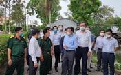 COVID-19 có nguy cơ bùng phát, Thủ tướng Chính phủ ra công điện tăng cường phòng chống dịch