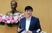 Bộ trưởng Nguyễn Thanh Long: Bộ Y tế đã chuẩn bị sẵn sàng khi có dịch ở Tây Nam Bộ