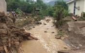 Bộ GTVT yêu cầu khẩn trương khắc phục hậu quả và ứng phó với mưa lũ
