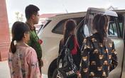Buồn chuyện tình cảm, 3 phụ nữ sang Trung Quốc bán bào thai