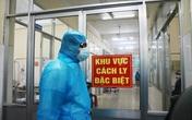 Đoàn số 2 của BCĐ Quốc gia Phòng chống dịch COVID-19 kiểm tra tại tỉnh Bà Rịa – Vũng Tàu