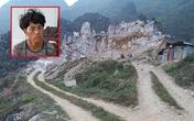 Chân dung đối tượng sát hại 2 bạn nhậu rồi giấu xác trong hẻm đá ở Hà Giang